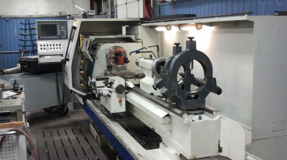 Machinery For Manufacturing